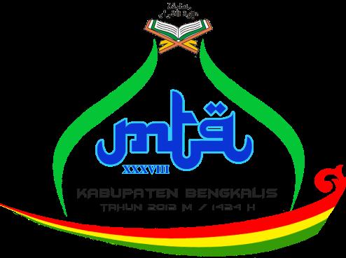 Makna Logo Mtq Kabupaten Bengkalis Kecamatan Bukit Batu Tahun Adalah